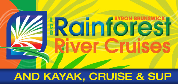 Rainforest River Cruises Byron Brunswick image