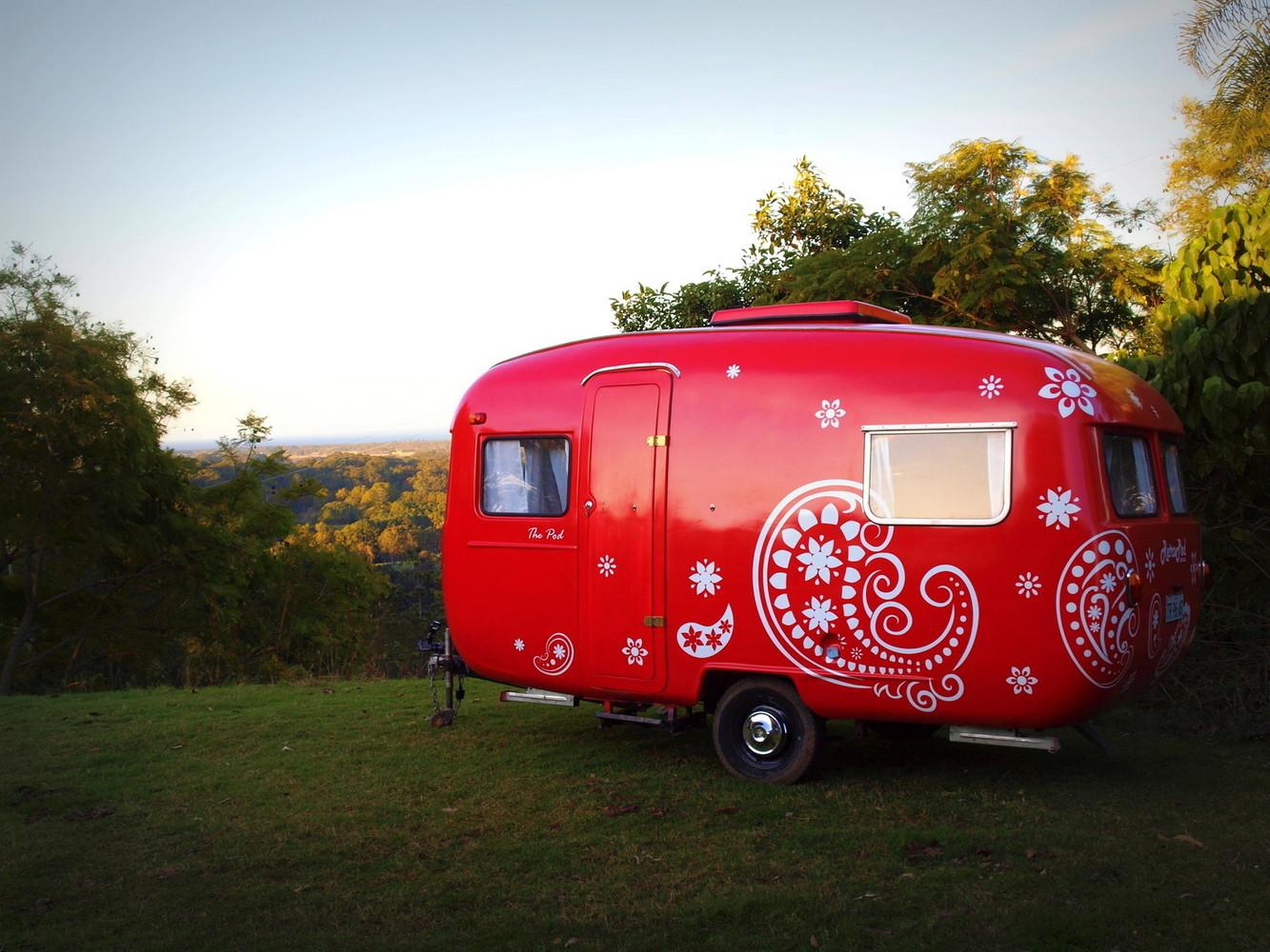 Brunswick Heads Holiday (Caravan) Parks -