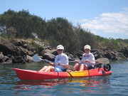 Boating, kayaking & canoeing