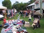 All Town Garage Sale