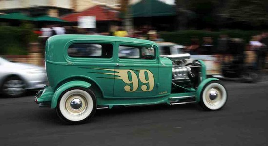 Back to Brunswick Hot Rods image