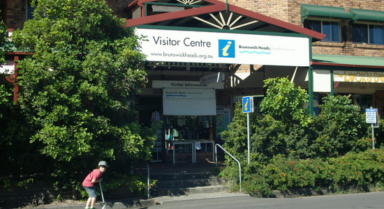 Brunswick Heads Visitor Centre image