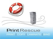 Printing, Graphic Design & Publishing