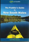 The Paddler's Guide to New South Wales image