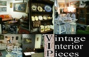 Vintage Interior Pieces image