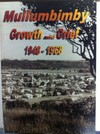 Mullumbimby Growth and Grief 1948-1968 image