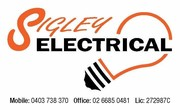 Sigley Electrical image