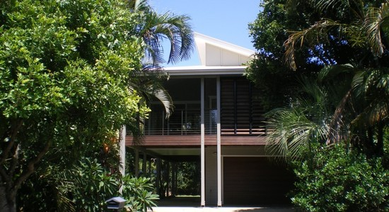 Fern Beach House image