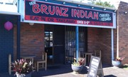 Brunz Indian Takeaway image