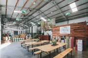 Stone & Wood Brewery, Byron Bay image